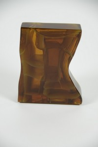 Shades of amber